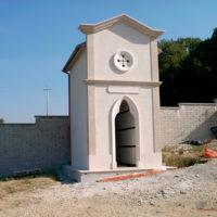 esterno-cappella